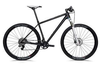 Open new bike
