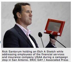 Santorum