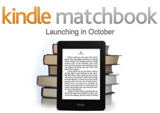 Kindle MatchBook