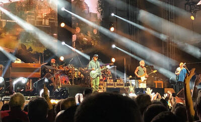 Dead and Co-1