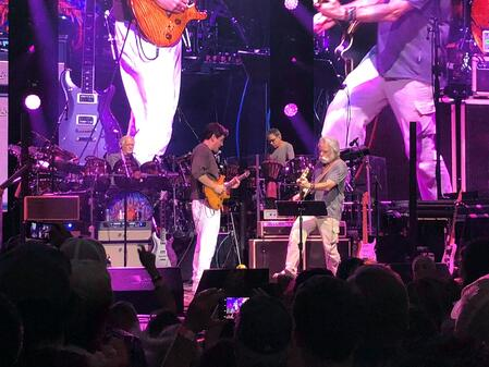 Dead and Co