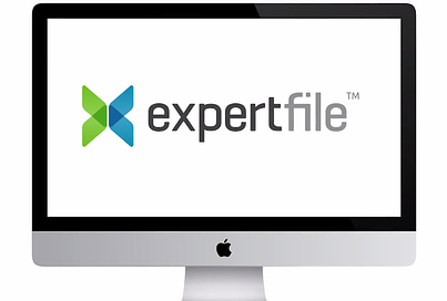Expertfile_logo