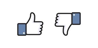 Facebook shutterstock_672189529