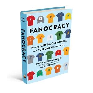 Fanocracy cover