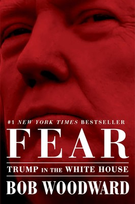 Fear by Woodward