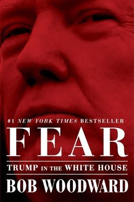 Fear by Woodward