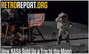 How NASA sold the moon