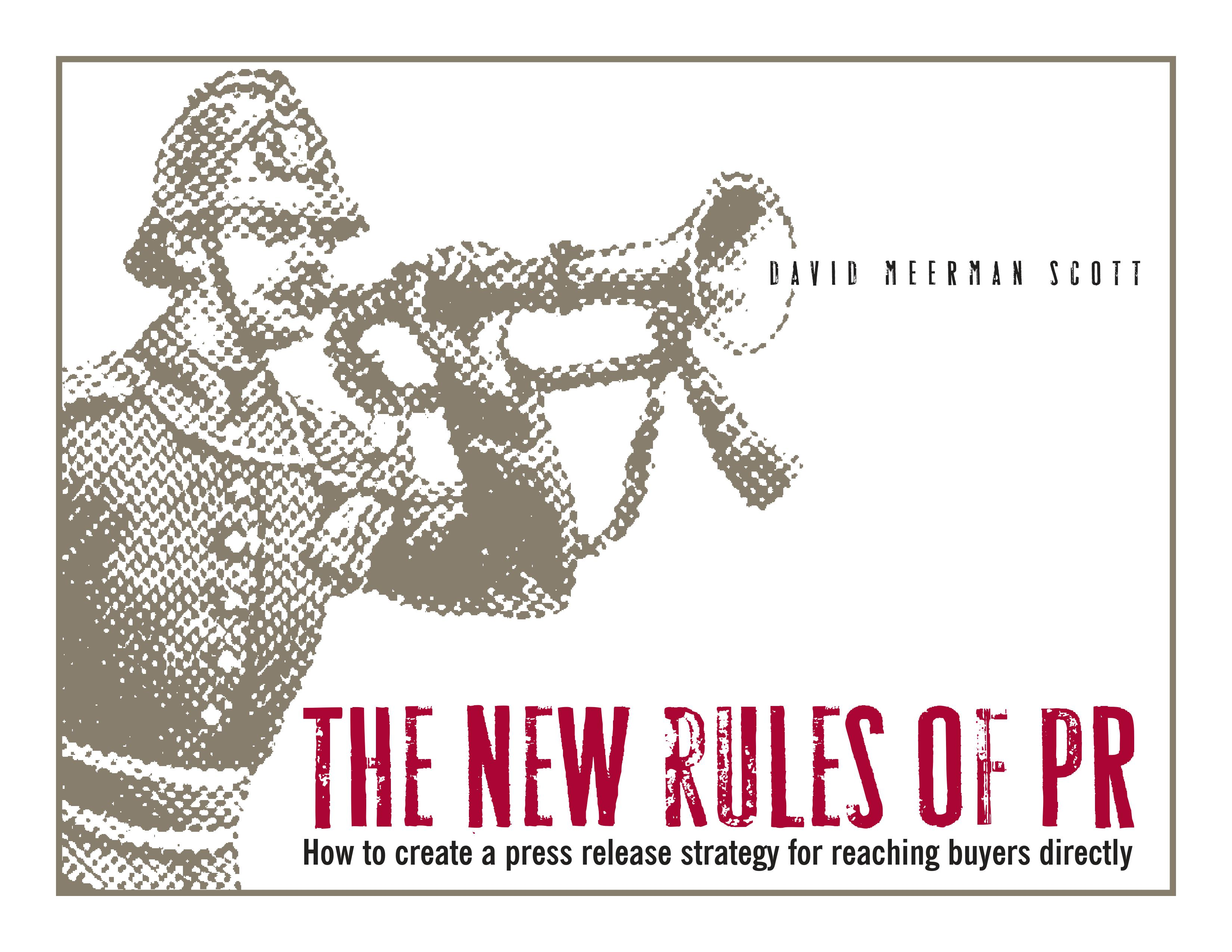 New Rules of PR