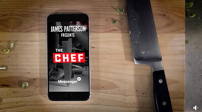 The Chef trailer