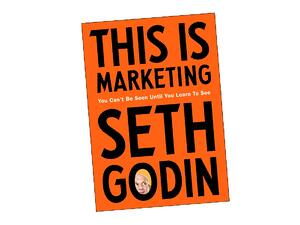 This Is Marketing Seth