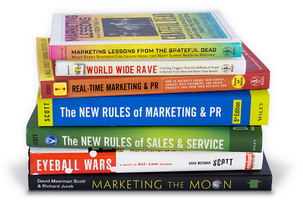 the new rules of marketing and pr 5th edition pdf