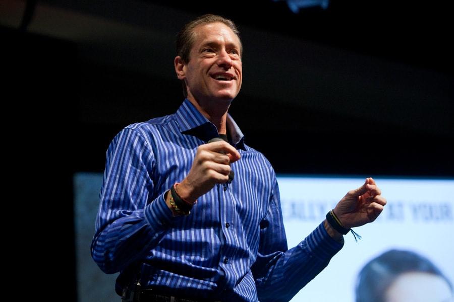 David Meerman Scott - The New Rules of Marketing & PR