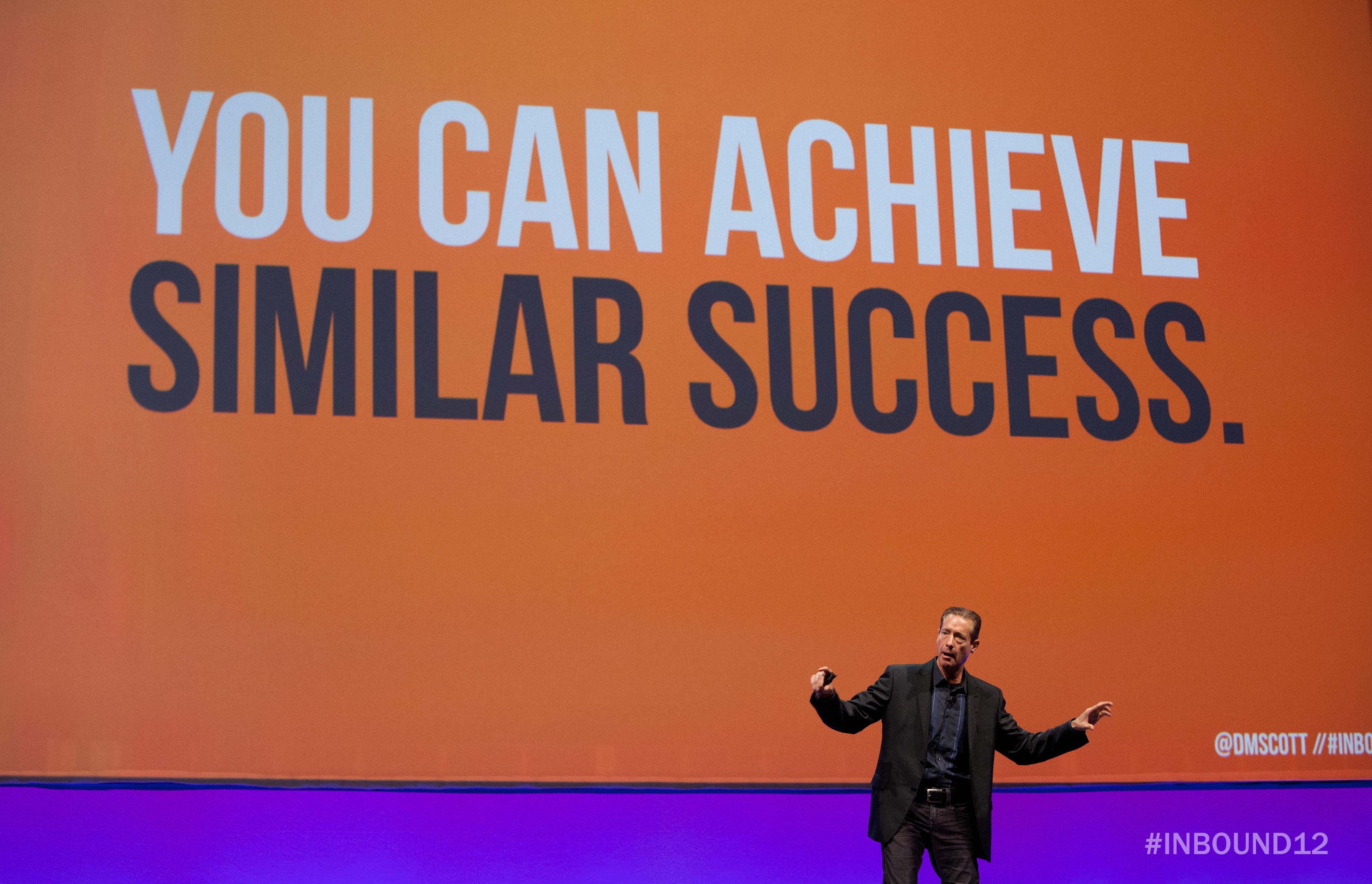 Grow Your Business Now! David Meerman Scott
