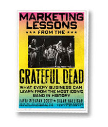 What Every Business Can Learn from the Most Iconic Band in History Written with Brian Halligan, CEO of HubSpot