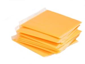 shutterstock American Cheese