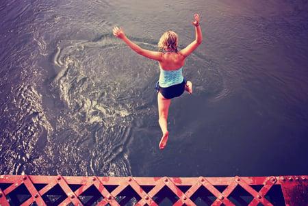 shutterstock bridge jump