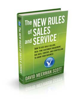 The New Rules of Sales & Service