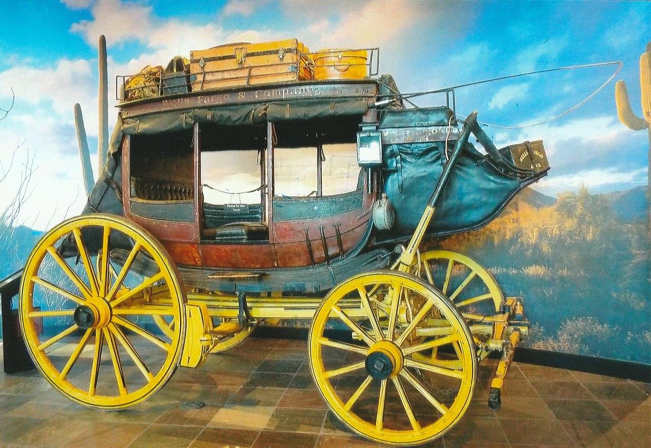 1280px-Phoenix-Wells_Fargo_Museum-1860_Wells_fargo_Stagecoach
