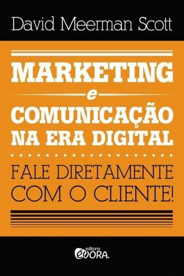 Livro - Marketing Digital