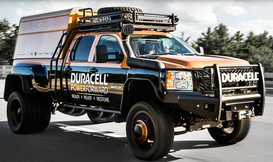 Duracell Giving Away Millions of Batteries to People in Need During the Pandemic