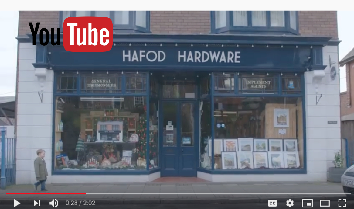 Haford Hardware