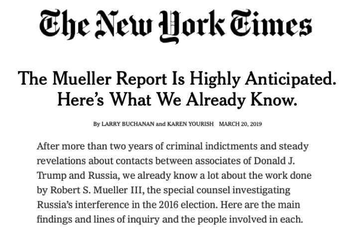 NYT Heres what you need