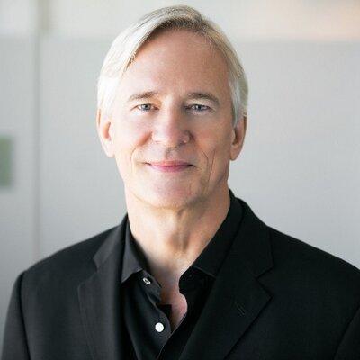 Brian Fetherstonhaugh, Chairman & CEO, OgilvyOne Worldwide
