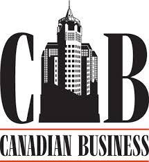 Canadian Business Magazine