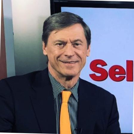 Gerhard Gschwandtner, CEO at Selling Power