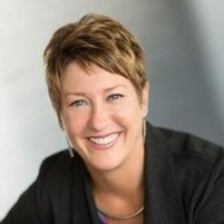 Megan Casey,  Leadership Track Manager at Microsoft