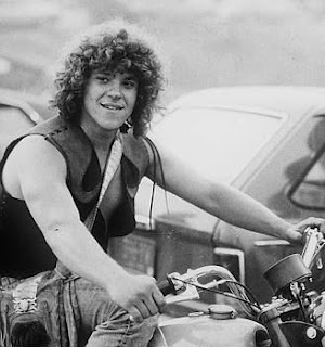 Michael Lang, co-creator & Producer of the 1969 Woodstock Music & Art Festival and author The Road to Woodstock