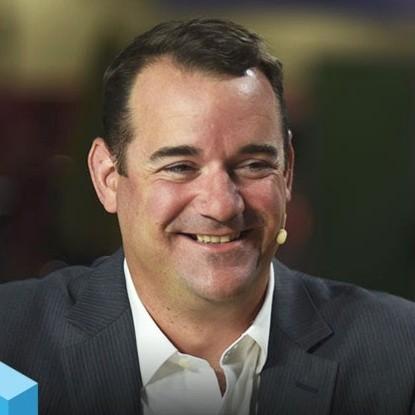 Patrick Osborne,  Director of Product Management and Marketing  at Hewlett Packard Enterprise