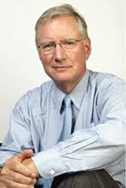 Tom Peters, author of The Little Big Things